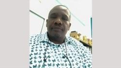 """ASF 20 Nov """"Saúde infantil em Angola é um desafio"""", desde o acesso a cuidados às doenças infecciosas - dr. César Freitas"""