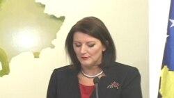Kosove, Ndryshimet kushtetuese