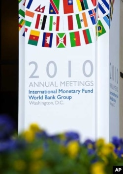 International Monetary Fund Debates Internal Reforms, Global Economic Growth