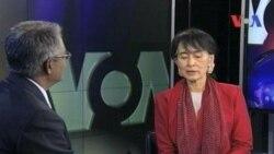 Санкції ідуть на користь - Су Чжі