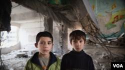 تصویر گزارش تازه (۲۰۱۴) دیدبان حقوق بشر از اوضاع اجرا و نقض موازین حقوق بشر در جهان