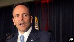 Matt Bevin, governador de Kentucky