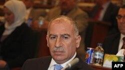 Irak parlamentosunun Sünni başkanı Osame el-Nuceyfi