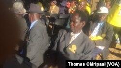 Mutoko Rally