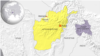Afghan Forces Attempt Rescue Soldiers Held Hostage By Taliban