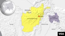 Maimana, Faryab province, Afghanistan