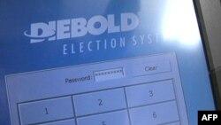 Studiuesit amerikanë thonë se makinat e votimit mund të manipulohen