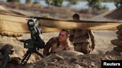 Francuske snage u Maliju