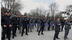 پلیس ترکیه - آرشیو