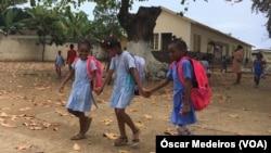 Ano lectivo arranca em São Tomé e Príncipe com poucos alunos e muitos problemas
