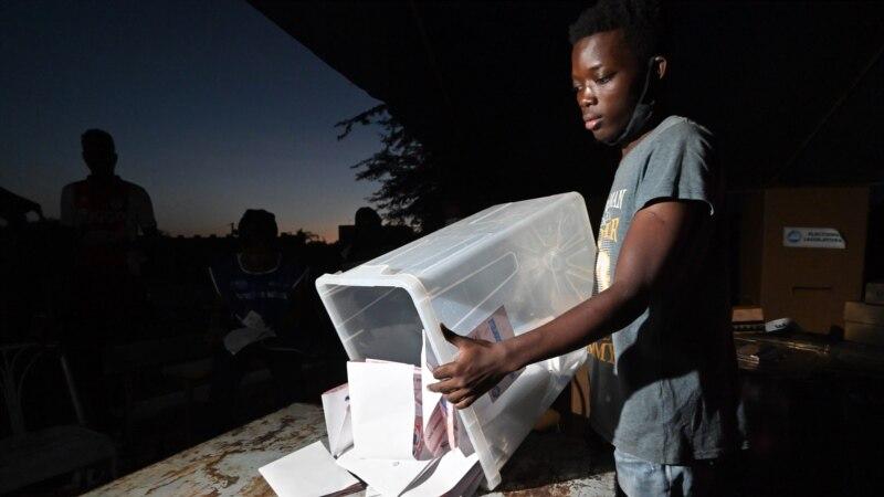 Présidentielle au Faso: le dépouillement est en cours