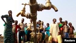 Des Congolais chassés de chez eux par la milice ADF/Nalu