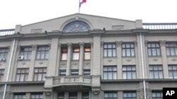 俄罗斯总统办公厅