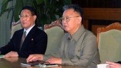 دیپلمات ارشد چین با رهبر کره شمالی ملاقات می کند