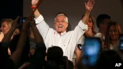智利保守派富豪皮涅拉