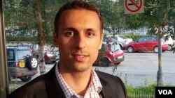 Shahram Hatimi