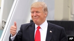 ایجاد اشتغال یکی از وعده های مهم تبلیغاتی پرزیدنت ترامپ بود.