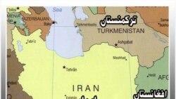 زلزله پنج و هفت دهم ريشتری تربت حيدريه را به لرزه در آورد