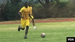 Marvellous Nakamba