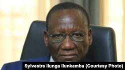 Premier ministre Sylvestre Ilunga Ilunkamba na Kinshasa, 4 juillet 2019. (Facebook/Syvestre Ilunga Ilunkamba)