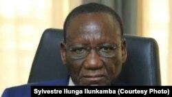 Le Premier ministre Sylvestre Ilunga à Kinshasa, 4 juillet 2019. (Facebook/Syvestre Ilunga Ilunkamba)