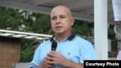 Ali Akber Mirza