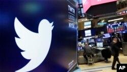 Twitter mengumumkan keputusannya untuk memasang label pada akun-akun media yang dikontrol pemerintah, Kamis (6/8). (Foto: ilustrasi).