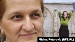 I dalje je prisutna diskriminacija u kontekstu nejednakog priznavanja ženskog doprinosa, vidljivosti i rada: Jadranka Miličević