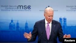 Potpredsednik SAD, Džozef Bajden, na Mihnenskoj bezbednosnoj konferenciji