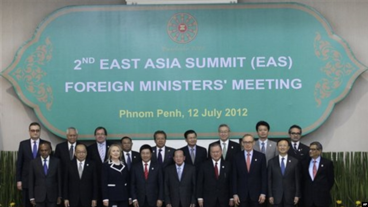 inter state tensions in southeast asia