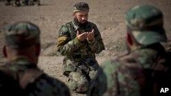 نام و دیگر مشخصات هویت سربازان کشته شده هنوز مشخص نگردیده است