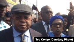 Spécial Le Monde aujourd'hui sur la mort de Tshisekedi