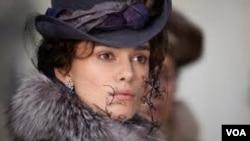 Kira Naytli - Anna Karenina