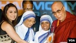 Dalai Lama Anonse Retrèt li