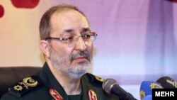 سردار جزایری، معاون ستاد کل نیروهای مسلح ایران