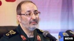 سردار مسعود جزایری، معاون ستاد کل نیروهای مسلح ایران