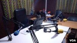 Guine-Bissau, rádio comunitária