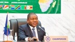 """Ajuda da """"troika"""" da SADC a Moçambique continua em debate - 3:00"""