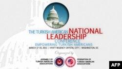 Türk Amerikan Liderlik Konferansı Başladı