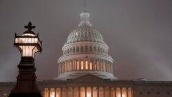 VOA: Comisión del Congreso de EE.UU. establecerá proceso para votación de juicio político a Trump