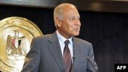 Mısır Hükümeti: 'Amerika Kendi İsteklerini Zorla Kabul Ettirmeye Çalışıyor'