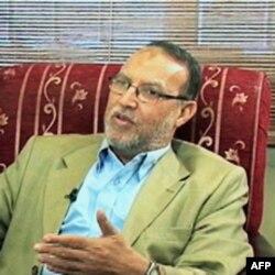 Isam al-Eriyan, Musulmon Birodarlar vakili