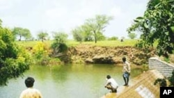 checkdam; water harvesting