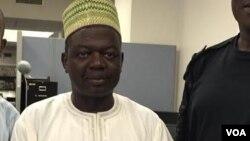 Kadi Ibrahim Imam Rufa'i na Kotun Daukaka Kara na Shari'a Abuja.