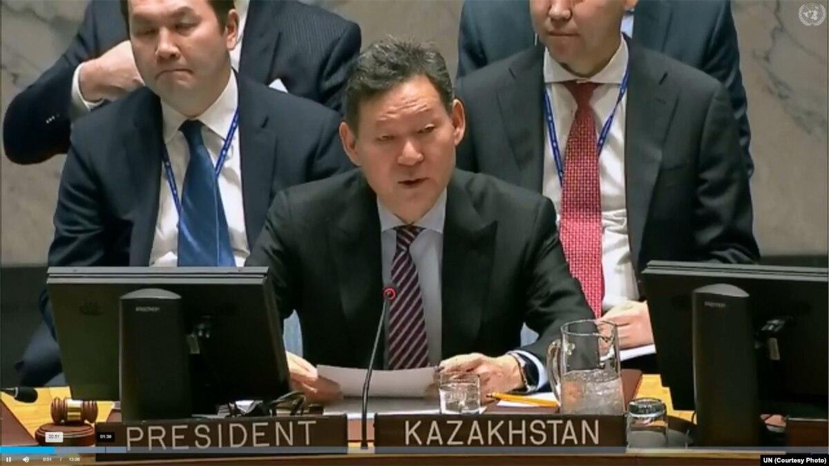 یافته های هیئت شورای امنیت: جنگ راه حل در افغانستان نیست