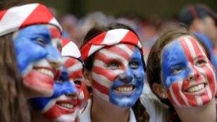 امریکہ نے خواتین کا فٹبال ورلڈ کپ جیت لیا