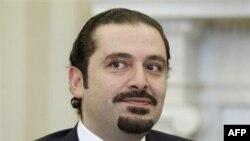 Lübnan Başbakanı Hariri Ankara'dan Ayrıldı