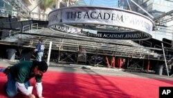 Crveni sag je već postavljen za 83. Dodjelu nagrada Filmske akademije
