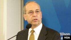 대니얼 러셀 미국 국무부 동아시아태평양 담당 (자료사진)