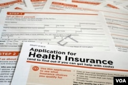 Health Overhaul Applying for Benefits